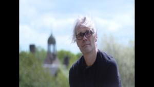 Prof Chris Exley of Keele University...uncovering aluminium's dirty little secrets