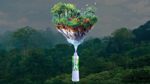 acilis by spritzer high silica content artisian bottled water