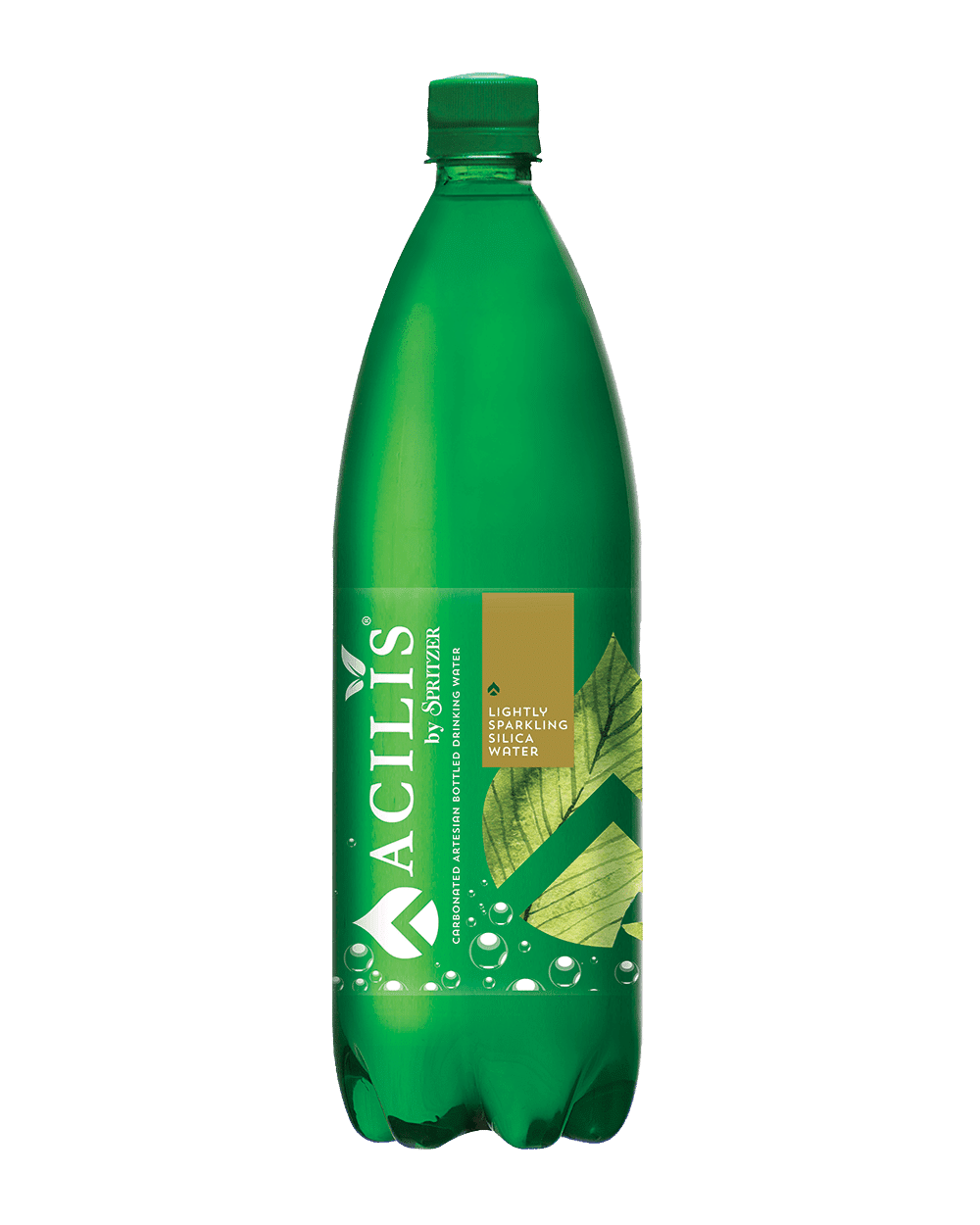 acilis by spritzer sparkling bottled water
